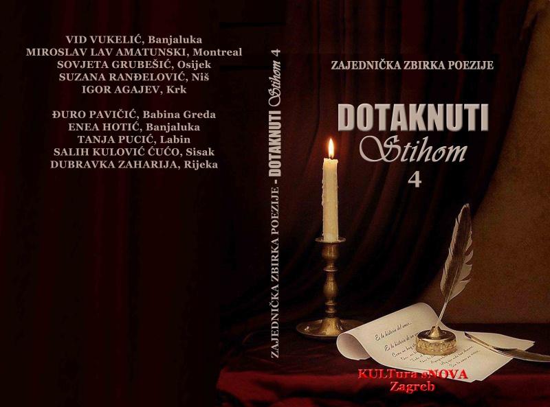 DOTAKNUTI STIHOM 4