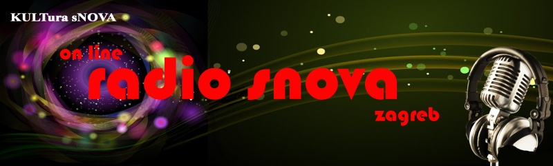 RADIO SNOVA - movi logo